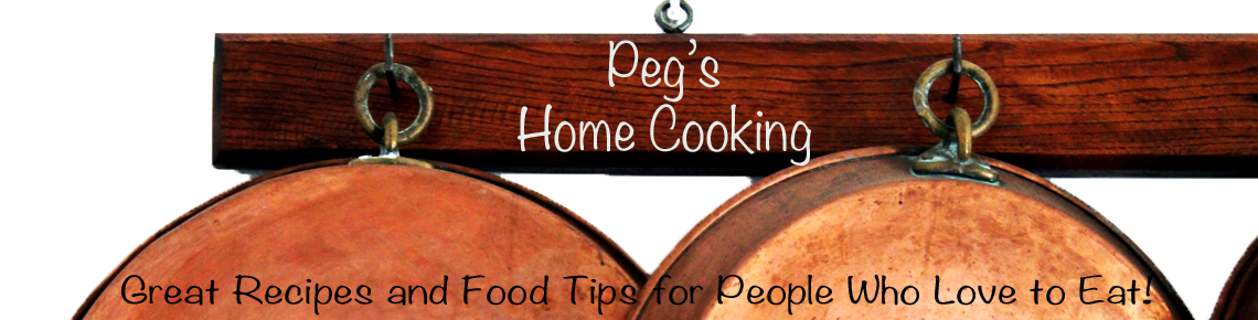 Peg's Home Cooking