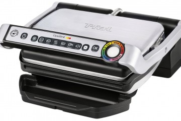 T-Fal Optigrill review, appliance, grill, press
