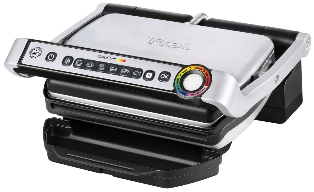 Is the T-Fal Optigrill right for you? Check out my review.