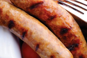 Make your own homemade sweet Italian sausage with no preservatives or sulfites.