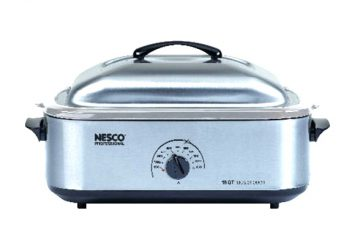 Learn the pros and cons of this table-top appliance in my Nesco Roaster Oven review.