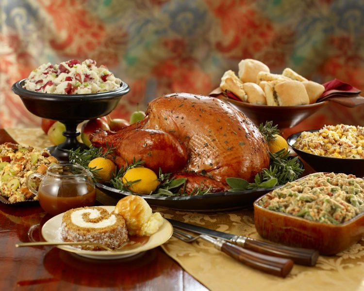 Check out these holiday hotlines and resources for answers to your cooking questions for this beautiful Thanksgiving meal.