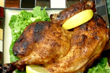 Lemonade Chicken Recipe
