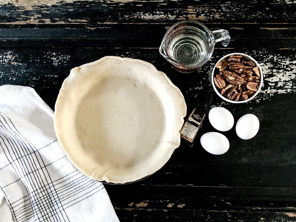 Tender Flaky Pie Crust is not only easy, but the very best you've ever tasted. Comes with 6 variations.