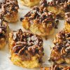 Try this yummy Pecan Sticky Buns recipe from a famous New York bakery.
